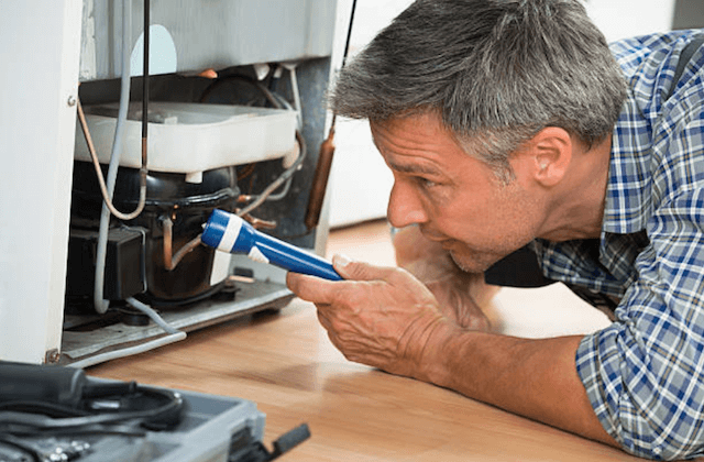 fall river refrigerator repairman